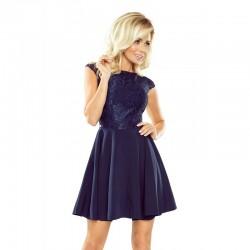 Dámské šaty s krajkou Ellie