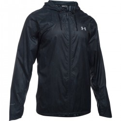 Pánská bunda Under Armour Leeward Windbreaker