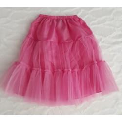 Gotta spodnička růžová