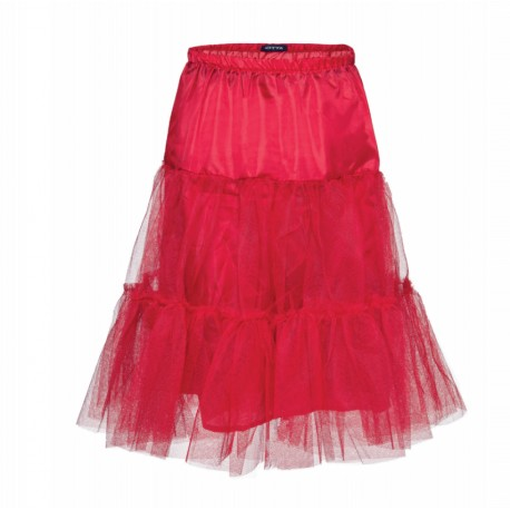 Gotta spodnička červená