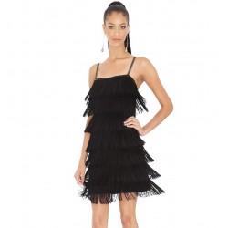 Dámské šaty Chantelle GODDIVA Black