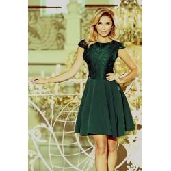Šaty s krajkou Ellie