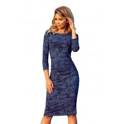 Dámské vzorované šaty Chelsea