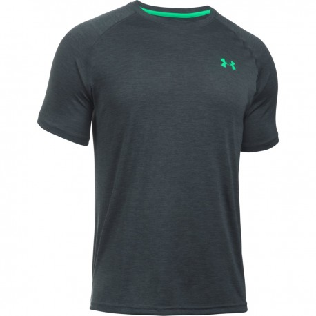 Pánské tričko Under Armour Tech SS Tea 0d8b4988844