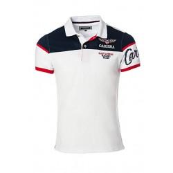Pánské polo tričko Carisma RAcing Team