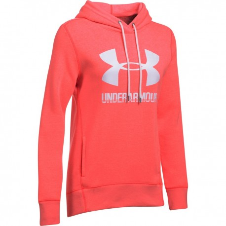 Dámská mikina Under Armour Favorite Fleece PO