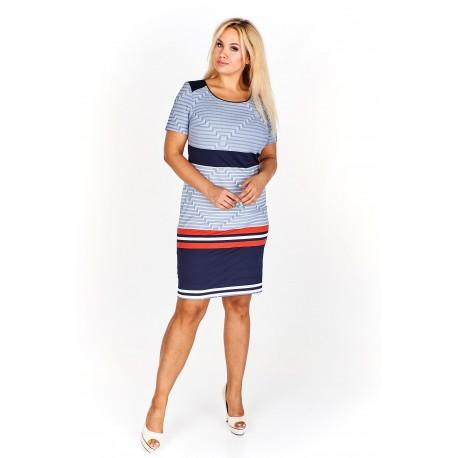 Dámské šaty MIRIAM