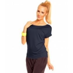 Dámské tričko Nina Dark blue