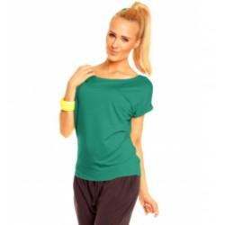 Dámské tričko Nina Green