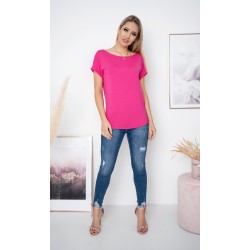Dámské tričko Nina Raspberry