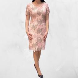 Dámské společenské pouzdrové šaty