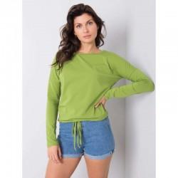 Dámské tričko - zelené