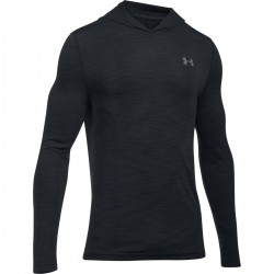 Pánské tričko Under Armour Threadborne Seamless Hoody