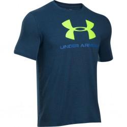 Pánské tričko Under Armour CC Sportstyle Logo