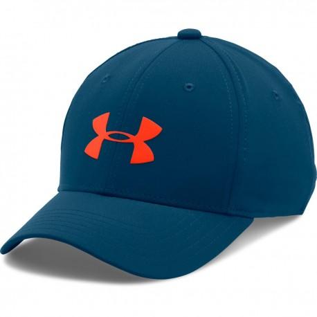 Chlapecká čepice Under Armour, Velikost XS/S, Barva Modrá Under Armour 1292082-997 190085185829