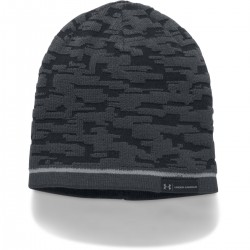 Pánská čepice Under Armour Survivor Fleece Beanie